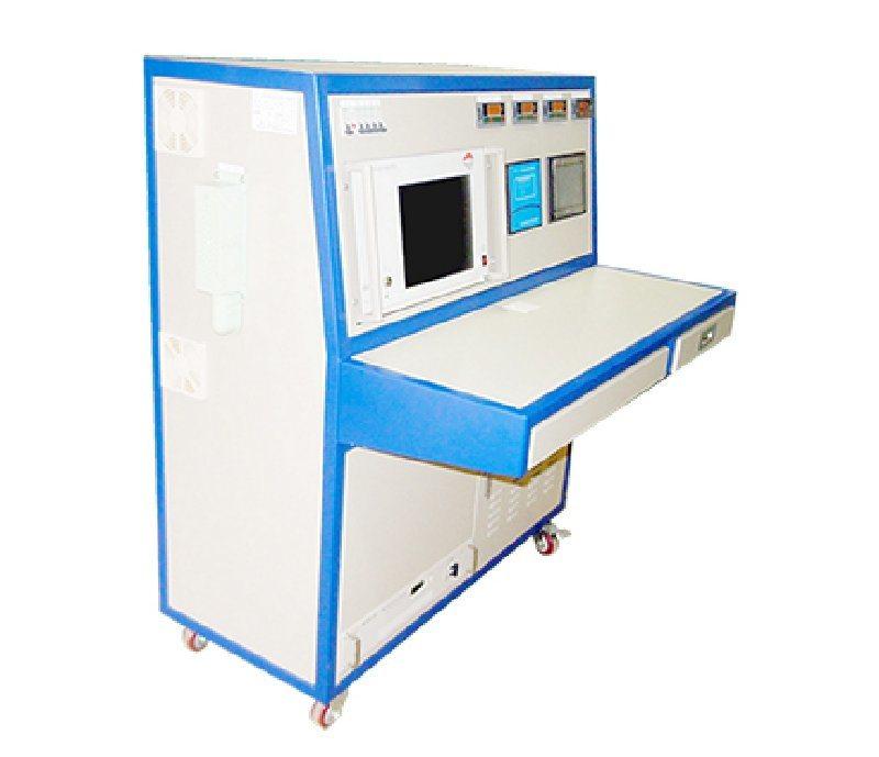 A型/AC型微型漏電斷路器控制器性能測試臺