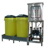 工业水处理工程公司——粤新自动加药装置值得您信赖