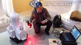 肇庆鼎湖三维扫描便携式扫描仪空间建筑三维扫描中科广电