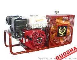 管道试压300公斤空气压缩机300bar空压机