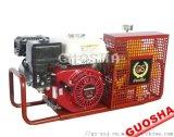 30MPA壓力船用空氣填充泵國廈低功率2.2瓦
