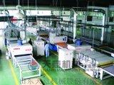 甘肃建投涂装生产线/保温装饰一体板生产设备天意直销