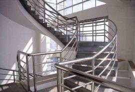 304不锈钢扶手安装 北京铁艺楼梯扶手