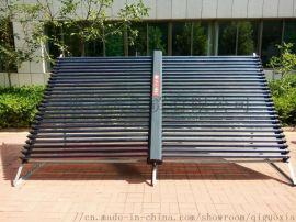 58管50孔1.8米太阳能工程联箱