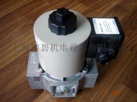 德国DUNGS MVD210/5单级燃气电磁阀