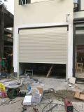 广州奥兴门业提供各类电动卷闸门维护保养 卷闸门