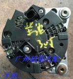 大众 辉腾 3.6前轮轴承 前差速器 冷气泵