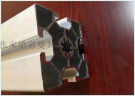 长期供应工业铝型材设计制作定做供应商