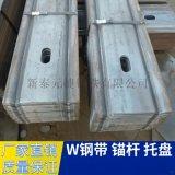 山東廠家直銷 W型鋼帶 錨杆 錨盤 量大從優