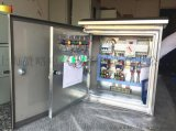 戶外防雨304材質控制箱生產廠家雙電源箱