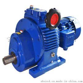 UDY1.5-200喂料泵无级变速器维修