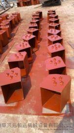 耐腐蚀性高槽型托辊输送机皮带机配件 运行平稳
