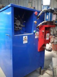 洗衣机电机脱壳机,洗衣机电机脱壳机取铜零浪费