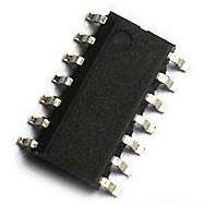 2-10节镍氢镍镉电池串联充电器IC 多节串联充电