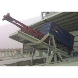 集裝箱卸貨機