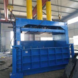 徐州大型立式360吨不锈钢刨花压块液压打包机设备