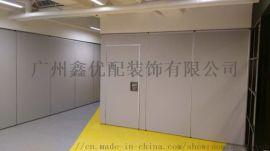 供应广东折叠门折叠屏风移动隔断移动屏风厂家