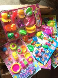 杂款样品玩具论斤卖 低至几元一斤 抢到赚到