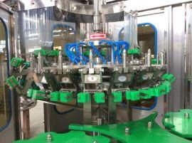 厂家直销全自动桶装饮用水灌装生产线