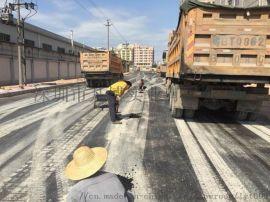 小区铺沥青 深圳道路铺路路面施工 沥青路面专业摊铺