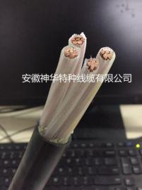YJV-4*10/4x10 电力电缆