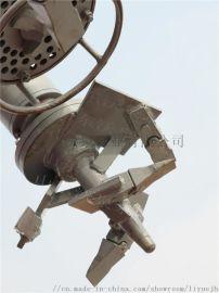 挖机抽沙泵 液压砂浆泵 采沙老板竖大拇指