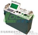 青島路博-LB-3012H煙塵採樣器