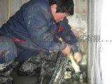 水电站配电房漏水堵漏