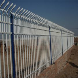 锌钢护栏、尖头锌钢护栏、尖头锌钢护栏厂家
