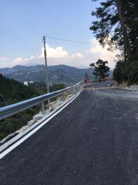 护栏板厂家直销高速公路护栏波形梁钢护栏