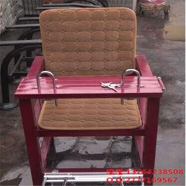 软包审讯椅,公安铁质审讯椅,铁制方形审讯用椅