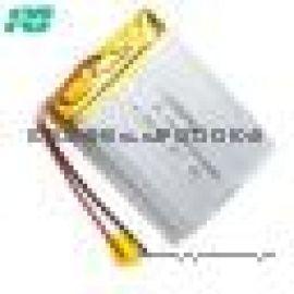 低温电池-40℃软包聚合物锂电池3000mAh