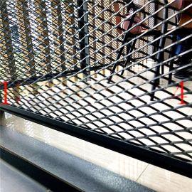 浸塑钢板网 金属钢板网 建筑装饰钢铝板网
