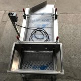 不锈钢振动分选机 震动筛选机 直线振动筛 可定做