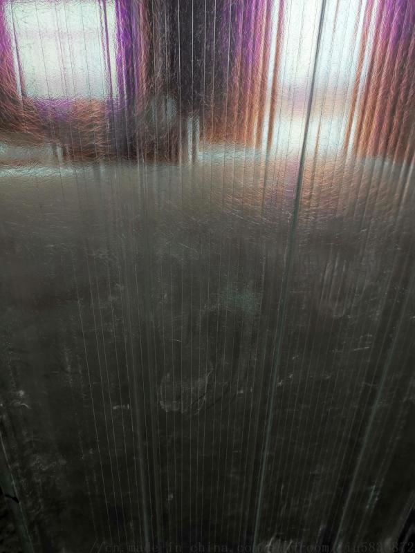 赤峰天山大板克旗等地直销采光板采光瓦采光带