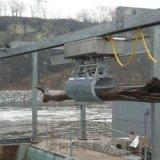 自动雨水格栅 格栅除污机 反捞式格栅除污机
