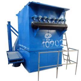 耐火材料厂脉冲布袋式除尘器 不锈钢滤筒除尘器厂家
