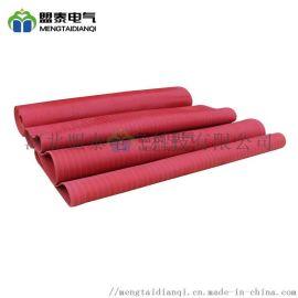 高压绝缘橡胶板35kv配电室红色绝缘橡胶垫12mm绝缘胶皮绝缘地垫毯