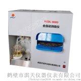 煤炭定硫儀 微機全自動測硫儀