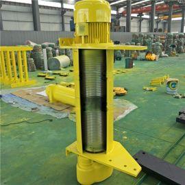 热销1T-9m钢丝绳电动葫芦支持定制大吨位电动葫芦