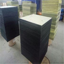厂家供应防火玻纤吸声板 隔热玻璃纤维板