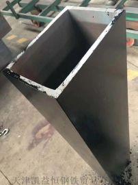 天津q345c低温无缝方管厂家报价