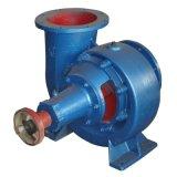 HW系列渦殼式混流泵
