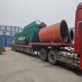 风化煤肥料加工设备 程序配置