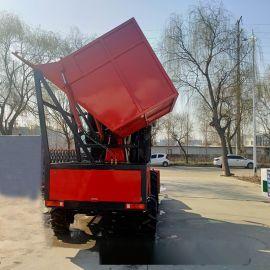 玉米秸秆青储机 轮式秸秆 青储机 自走式秸秆青储机