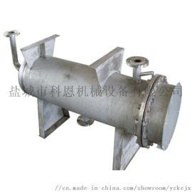 科恩机械 非标定制 管道加热器