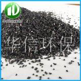 高碳低硫无烟煤水处理净化无烟煤滤料-0.8-1.2