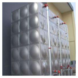 标准不锈钢18立方消防水箱质量保证