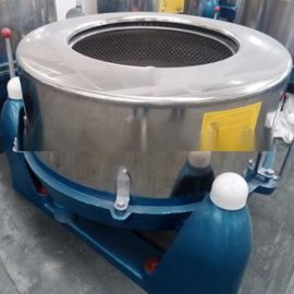 古丈50kg100公斤kg工业三足离心脱水机报价
