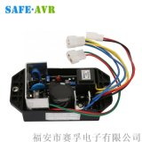 KI-DAVR-95S发电机配件稳压板AVR调节器